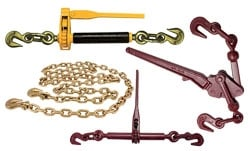 G70 Chains & Binders
