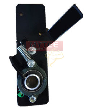Cab Level Mounting Bracket with Break