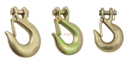 G70 Clevis Hook with Latch