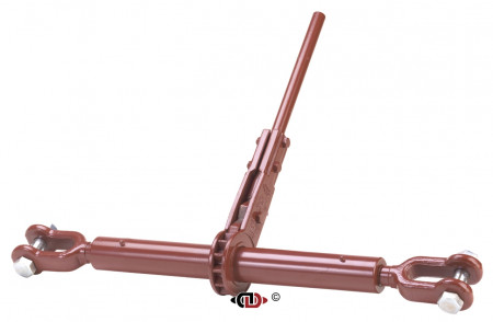 Ratchets Turnbuckle Jaw-Jaw, 28K WLL