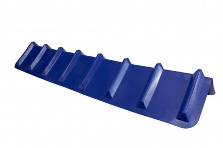 Corner Protector Vee Shaped / V Edge Protector - 48 Inches
