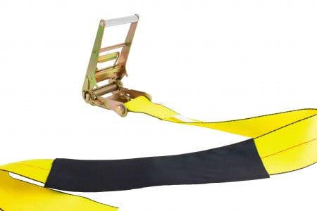 "Underlift Tie Down 4"" Heavy Duty Strap"