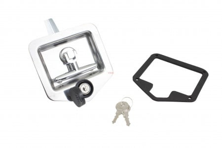 Stainless Steel T-Lock for Toolboxes