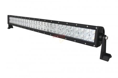 16,200 Lumens 31.5 Inch Light Bar, Double Row