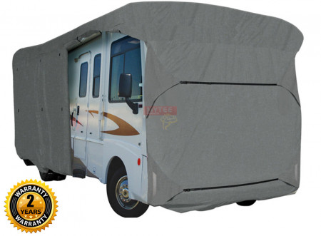 Class A RV Cover 28 - 30 ft.