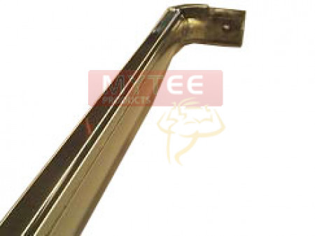 Aluminum Side Arm With Corner