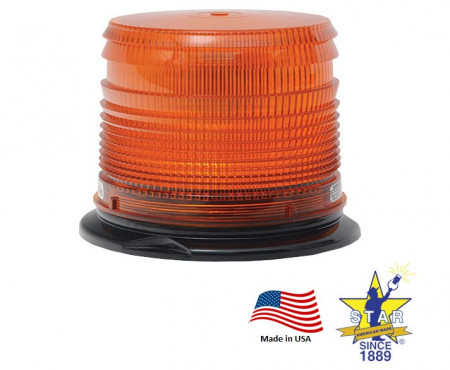 Star Warning Class 2 Beacon - Permanent Mount 256TSL