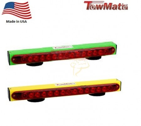 Towlight for Light Duty Applications, 22 Inch