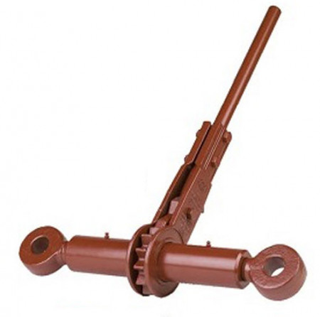 Ratchets Turnbuckle Eye-Eye, 28K WLL