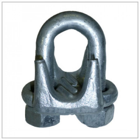 Forged Wire Rope Clips 3/8""