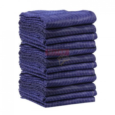 Premium Woven Moving Blankets