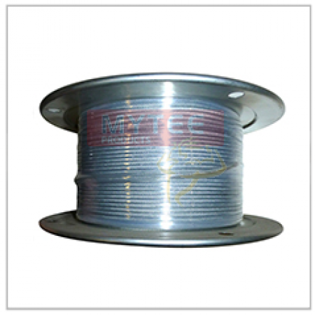 Vinyl Coated Wire Rope Cable