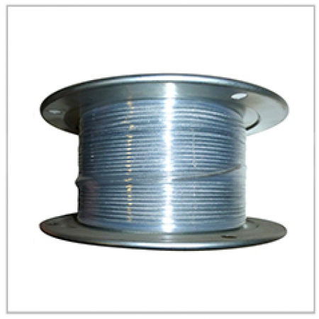 Vinyl Coated Wire Rope Cable 1/4\