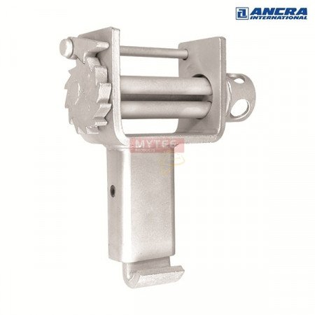 Trailer Winch - Stake Pocket Outward Offset (A)