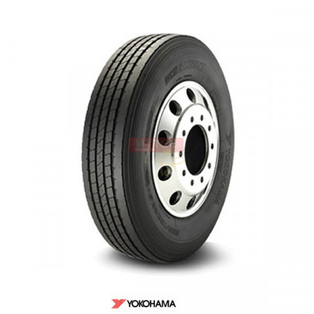 Yokohama Trailer 295/75R22.5/G Tire