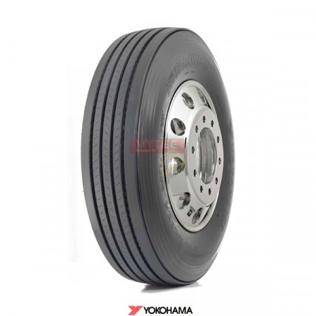 Yokohama Steer/All-Position 11R22.5/G