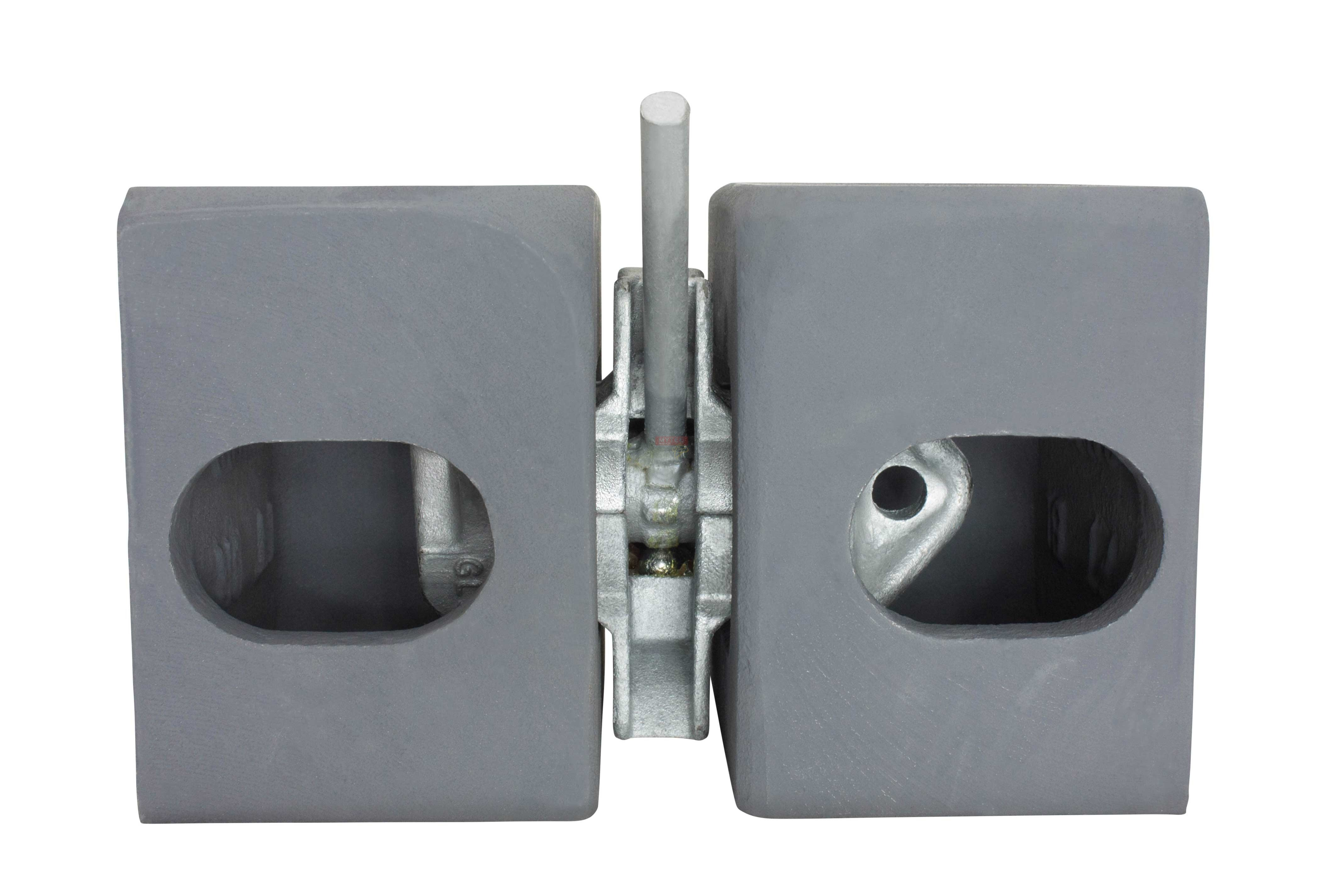 Shipping Container Manual Twist Lock(Left / Right Hand ...