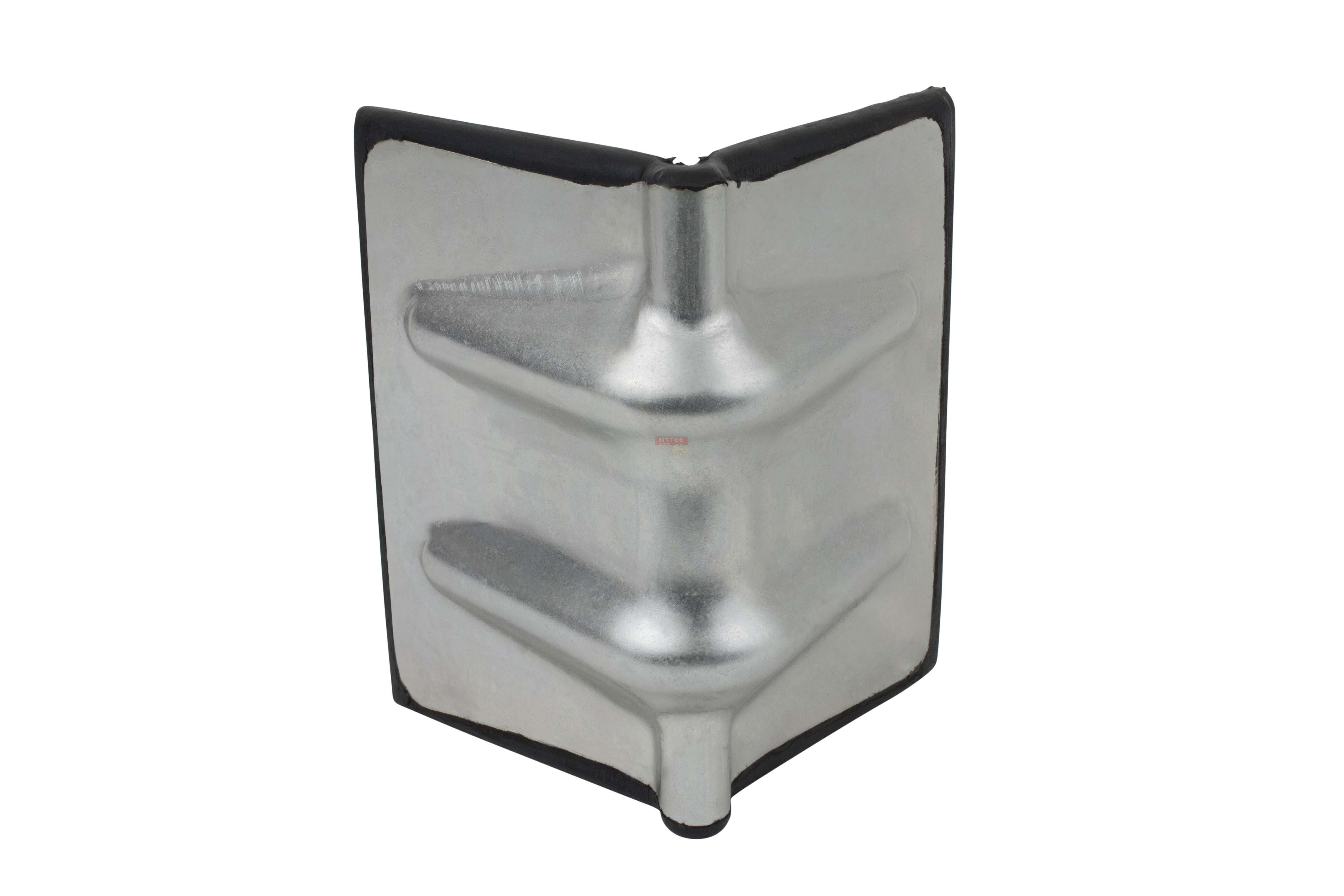 Steel Corner Protector With Rubber Scp R 5 99