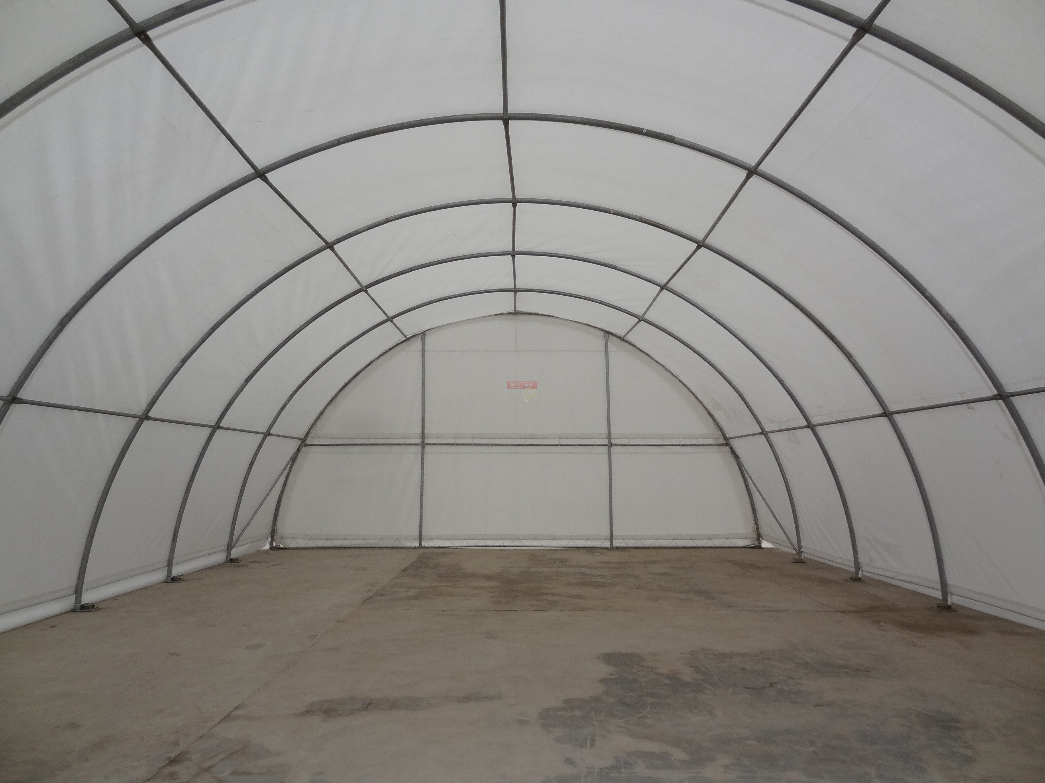 Hay storage building 30 39 w x 40 39 l x 15 39 h for 30 x 40 carport